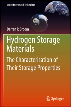 Hydrogen Storage